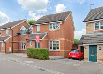 Thumbnail 3 bed link-detached house for sale in Great Innings North, Watton At Stone, Hertford
