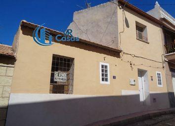 Thumbnail 3 bed property for sale in La Murada, Orihuela, Spain