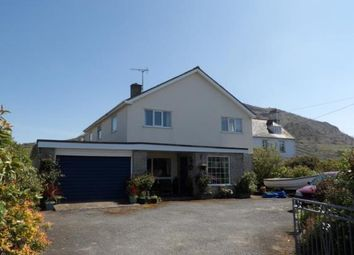 Thumbnail 4 bed detached house for sale in Nefyn, Pwllheli, ., Gwynedd