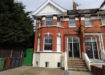 Thumbnail 1 bed flat for sale in Connaught Avenue, North Chingford, London