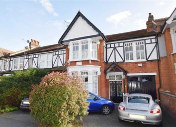 Thumbnail 4 bed terraced house for sale in Leigh Road, Leigh-On-Sea, Essex