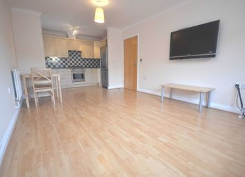 Thumbnail 2 bed flat to rent in Oakwood House, Wokingham Road, Earley