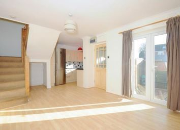 Thumbnail 1 bed semi-detached house to rent in Fyfield Road, Thatcham