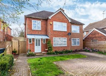 Thumbnail 5 bed detached house for sale in Maidenhead, Berkshire