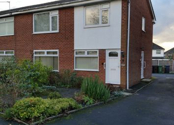 Thumbnail 2 bed flat to rent in Oakhill Cottage Lane, Lydiate