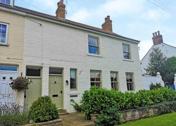 Thumbnail 5 bed semi-detached house to rent in Main Street, Stillington, York