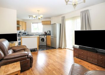 Thumbnail 2 bedroom flat for sale in Spinney Close, Thorpe Astley, Leicester
