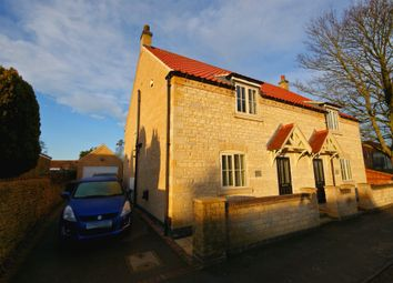 Thumbnail 3 bed semi-detached house for sale in Lower High Street, Waddington