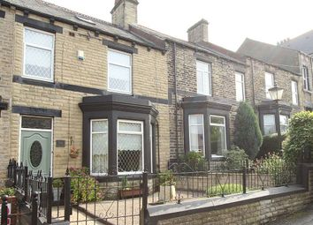 Thumbnail 4 bed terraced house for sale in Park Grove, Barnsley, South Yorkshire