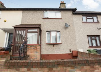 Thumbnail 2 bed terraced house for sale in Dawson Avenue, Barking
