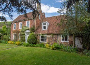 Thumbnail Detached house for sale in Slip Lane, Alkham, Dover