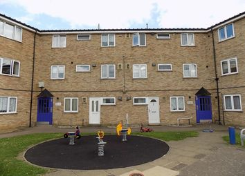 Thumbnail 2 bedroom flat for sale in Coppice Court, Kingsdown Close, Hempstead, Gillingham