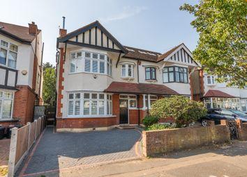 Warren Road, London E11. 6 bed semi-detached house