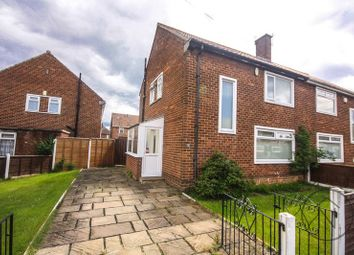 Thumbnail 2 bed semi-detached house for sale in Appleby Road, Billingham