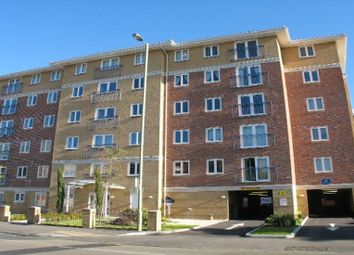 Thumbnail 2 bed flat to rent in Farnborough Road, Farnborough