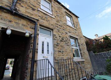 1 bed maisonette for sale in Batley Street, Moldgreen, Huddersfield HD5