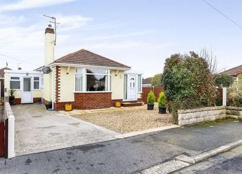 Thumbnail 2 bed bungalow for sale in Plas Newydd Drive, Prestatyn