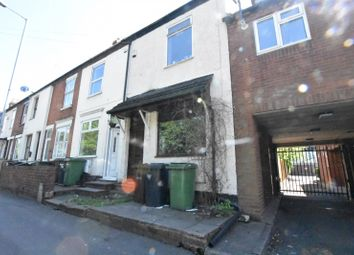 Thumbnail 2 bedroom property for sale in Newhampton Road West, Wolverhampton