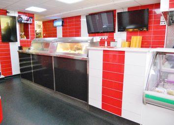 Thumbnail Restaurant/cafe for sale in Taff Street, Pontypridd