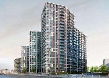 Thumbnail 2 bed flat to rent in Deveraux House, Royal Arsenal Riverside