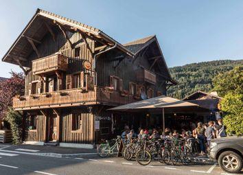 Thumbnail 14 bed chalet for sale in Route De La Plagne, Morzine, Haute-Savoie, Rhône-Alpes, France