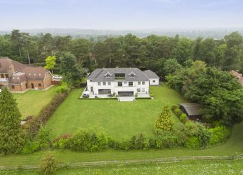 Thumbnail 6 bed detached house for sale in Guildford Road, Fetcham, Leatherhead