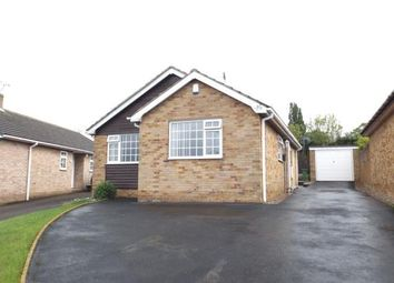 Thumbnail 3 bed bungalow for sale in Meadow Hill Road, Hasland, Chesterfield, Derbyshire