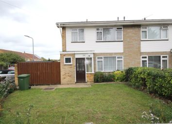 3 bed terraced house for sale in Mawney Road, Romford RM7
