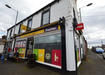 Thumbnail Retail premises for sale in High Street, Ecclefechan, Dumfries & Galloway