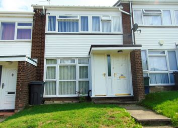 Thumbnail 3 bed terraced house for sale in Markfield, Court Wood Lane, Croydon