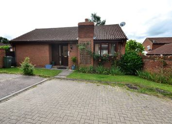 Thumbnail 2 bed detached bungalow for sale in Kirtlington, Downhead Park, Milton Keynes