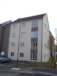 Thumbnail 2 bedroom flat to rent in Bunkers Crescent, Bletchley, Milton Keynes