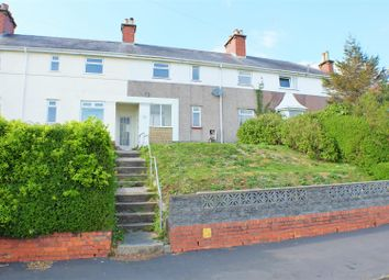 Thumbnail 3 bedroom property for sale in Nicander Parade, Mayhill, Swansea