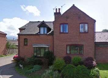 Thumbnail 2 bed semi-detached house to rent in Hillside Court, Bungay