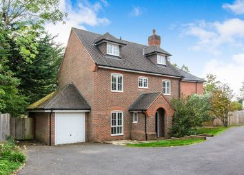 Thumbnail 5 bedroom detached house to rent in Jarvis Fields, Bursledon, Southampton