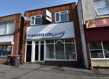 Thumbnail 1 bed flat for sale in Flat 39 High Street, Wellington, Telford