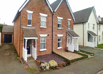 Thumbnail 3 bed semi-detached house to rent in 39 Lakeside Road, Governors Hill, Douglas