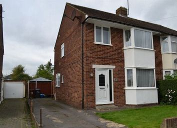 Thumbnail 3 bed semi-detached house for sale in St Albans Road, Spinney Hill, Northampton