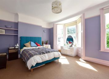 5 bed terraced house for sale in Shaftesbury Road, Brighton, East Sussex BN1