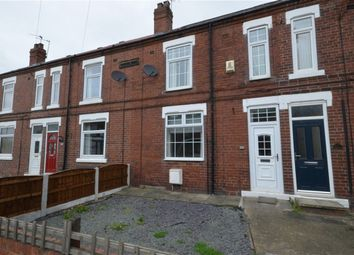 Thumbnail 3 bed terraced house to rent in Pontefract Road, Featherstone, Pontefract