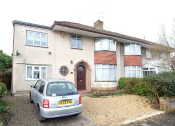 Thumbnail 6 bed semi-detached house for sale in Shields Avenue, Filton, Bristol