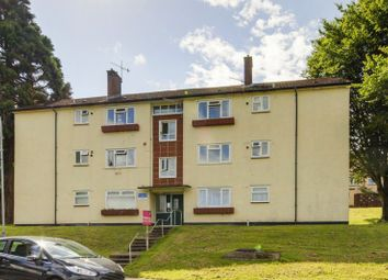 2 bed flat for sale in Blackwater Close, Bettws, Newport NP20