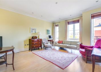 Thumbnail 1 bed flat for sale in Melliss Avenue, Kew, Surrey