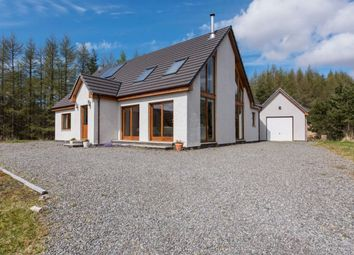 Thumbnail 4 bed property for sale in Dalchreichart, Glenmoriston, Inverness, Highland