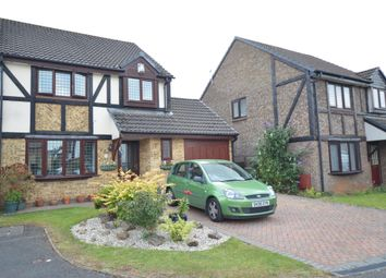 4 bed detached house for sale in Hampden Close, Yate, Bristol BS37