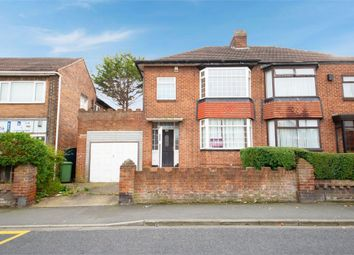 3 bed semi-detached house for sale in Humber Road, Thornaby, Stockton-On-Tees, North Yorkshire TS17