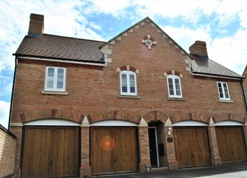 Thumbnail 2 bed property for sale in Charlotte Avenue, Fairfield, Herts
