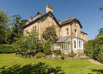 Thumbnail 5 bed semi-detached house for sale in Barmoor, Deadridge Lane, Corbridge, Northumberland