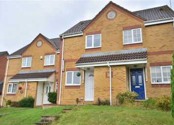 Thumbnail 2 bed terraced house for sale in Stewarts Mill Lane, Abbeymead, Gloucester