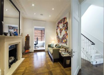 Thumbnail 4 bedroom property to rent in Abbey Gardens, St Johns Wood, London